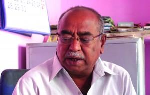 17-04-14 Chunaav - Mahoba BSP Goswami
