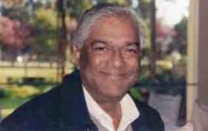 Sanjay Rajaram