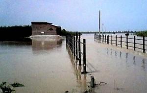 21-08-14 Kshetriya Faizabad - Floods