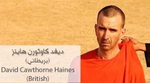 David Haines for web