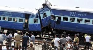 01-10-14 Kshetriya - Gorakhpur Train Collision