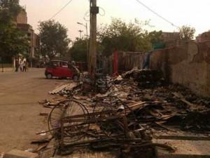 30-10-14 Desh Videsh - Trilokpuri Riots web