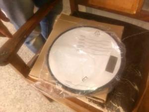 Mahoba - Sabla Weighing Machine for web