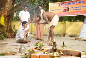 26-12-14 Desh Videsh - Kottayam Conversions