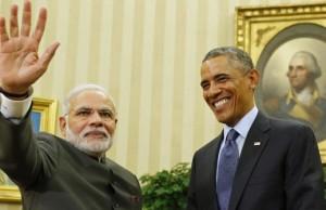 22-01-15 Desh Videsh - Modi-Obama