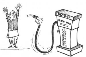 29-01-15 Mano - RK Laxman Cartoon