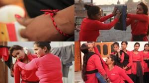 26-02-15 Lucknow Red Brigade 2