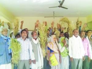 हर साल बढ़त किसान के मउत, सरकार का होत फायदा