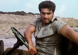 08-04-15 Mano - Film - Arjun Kapoor