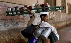 मुम्बई के डब्बेवाले करेंगे बड़ी कम्पनियों की मदद