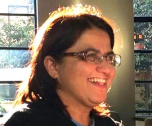 जया शर्मा