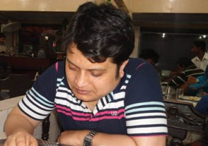 कट्टरता के विरोधी लेखक की हत्या