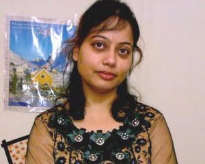 अलीगढ़ में फ्लैट मे मिली लड़की की लाश
