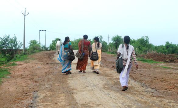 Women in Bundelkhand 1 (banda) web