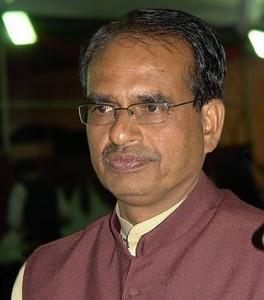 मुख्यमंत्री शिवराज सिंह चौहान (फोटो साभार: विकिपीडिया)