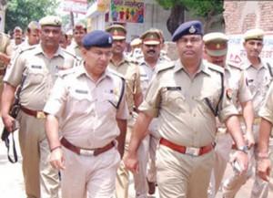 गाजि़्ायाबाद और मुज़फ्फरनगर में हिंसा, तनाव