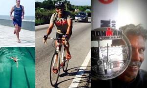 तैरना, साइकिलिंग, दौड़ – एक मुश्किल रेस के तीन पहलू