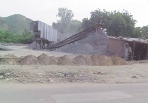 Making a Mockery of Labour Laws: Death and Decay in the Quarries of Bundelkhand