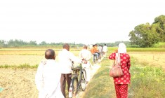 A Long Dry Spell in Faizabad: Two Years of Drought, Four Seasons of Crop Failure, Yet No Survey