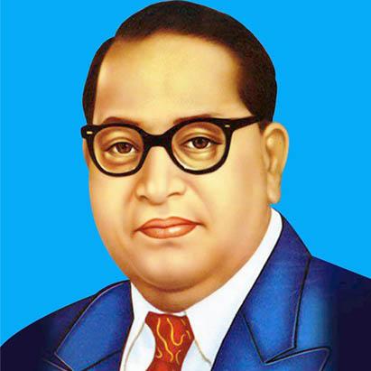 Dr Bhim Rao Ambedkar copy