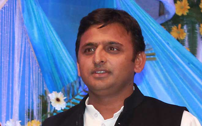 akhilesh up copy