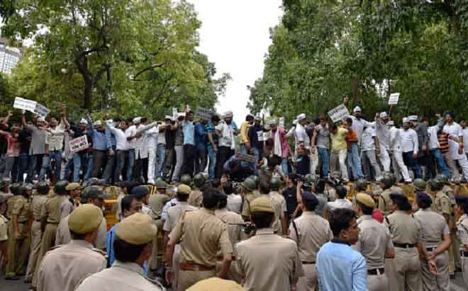 dalitprotest w