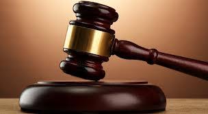 court case