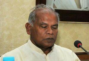 जीतन राम मांझी