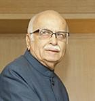 desh videsh - LK Advani