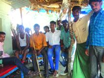 Dadhvamanpur