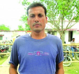 रामउदय कुमार राय
