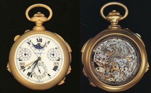 13-11-14 Mano - Henry Graves Watch