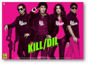 20-11-14 Mano - Kill Dil