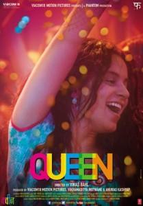 05-02-15 Mano - Film - Queen Poster