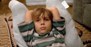 एलार कोल्ट्रेन ने बचपन से फिल्म में काम किया