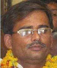 29-01-15 Kshetriya Mahoba - MLA Kaptan Singh