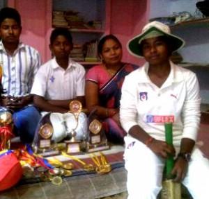 26-02-15 Banda Cricketer - Shobha 1 for web