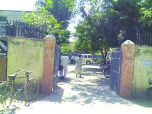 kachahri karwi