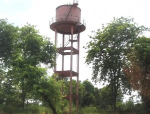 Pura Bazar - Tanki web
