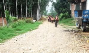 19-08-15 Ambedkar N - KAtehri - Piyarepur Sadak web