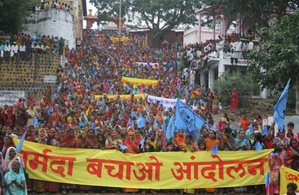 साभार: narmada.org