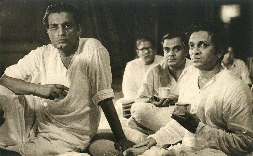 Pather Panchali movie
