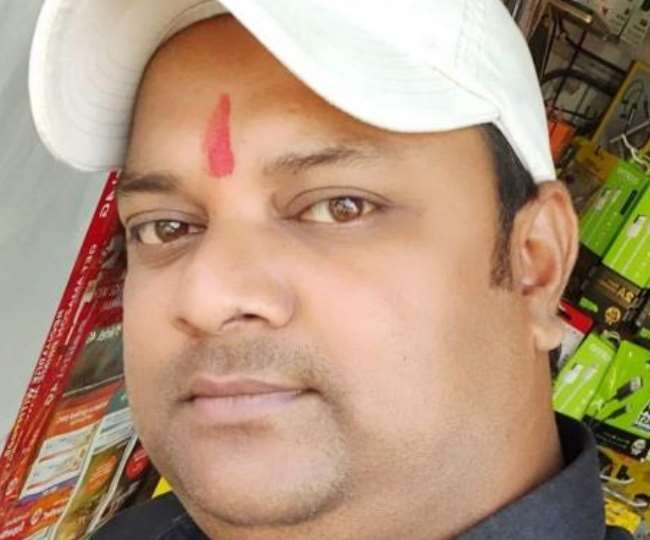 Ghaziabad journalist Vikram Joshi killed by UP government