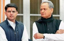पायटल की नाराज़गी राजस्थान की सरकार को डुबोएगी