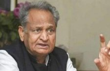 The politics of Rajasthan politics is not taking the name of stopping