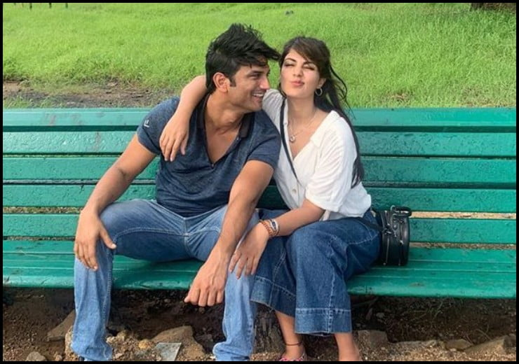 Sushant Singh Rajput's death knot is getting complicated day by day