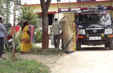 Rape of 65-year-old elderly woman