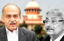 prashant bhusan and CJI case