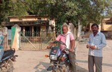 मटर बीज न मिलने पर कृषि प्रसार केंद्रों से किसान मायूस लौटे