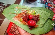 mahoba's world famous pan